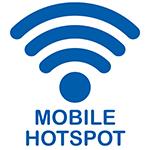 Wi-Fi Mobile Hotspot Device