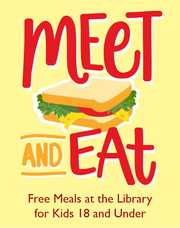 Meet and Eat Free Meals for Kids