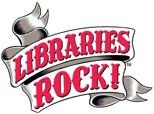 Libraries-Rock-Website