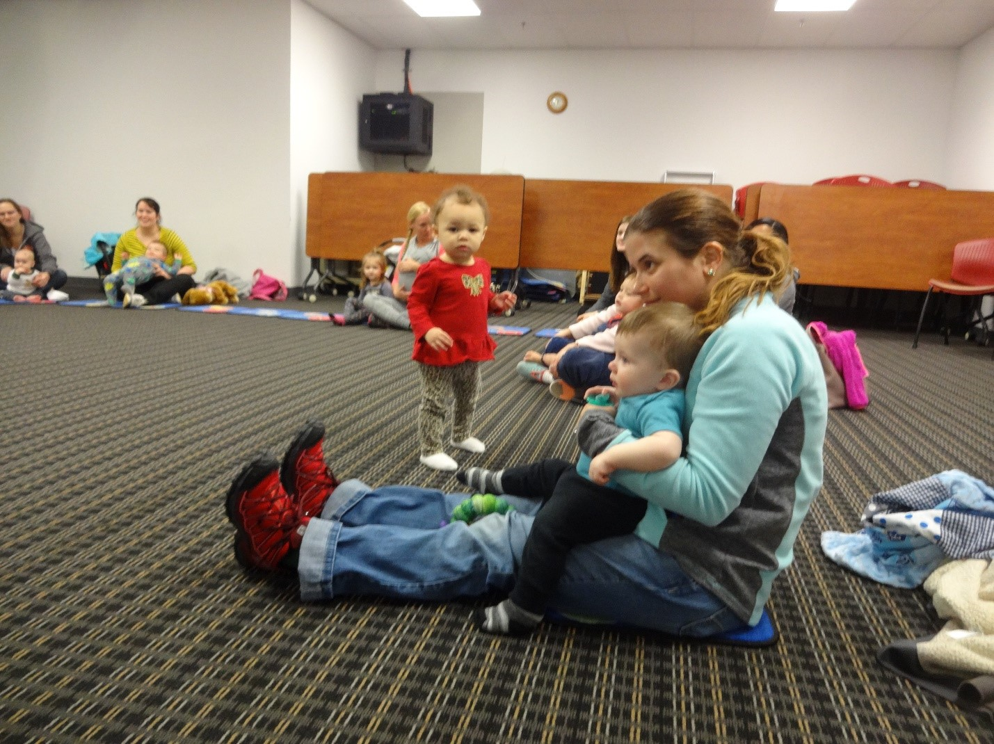 Kids - Kids Events & Programs - Rhyme Time