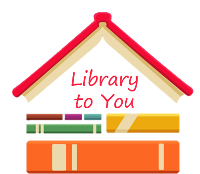 Library to You Logo