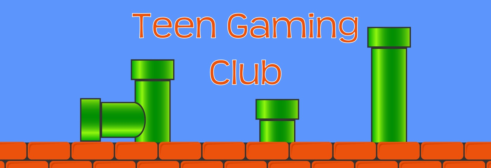 teen gaming club